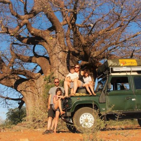 Eezi Awn Rooftop Tent