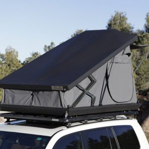 Hard Cover Tents